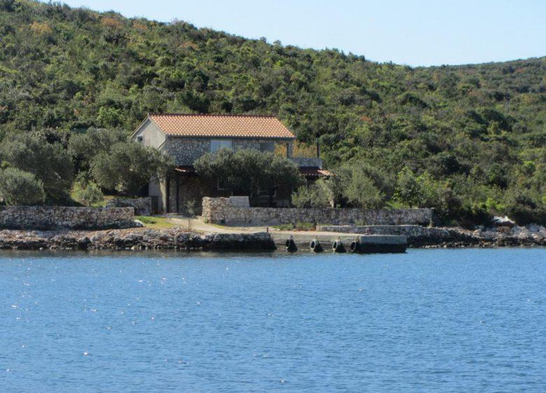 Robinson house Franka