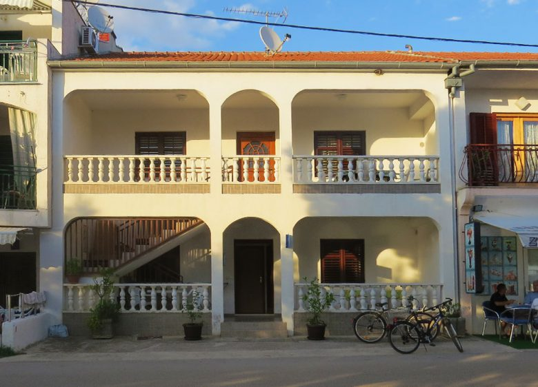 Franco House
