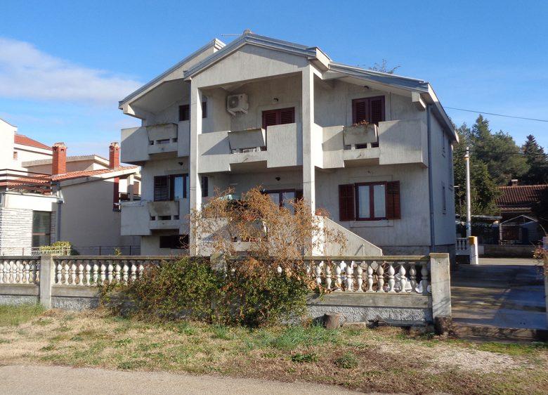 Diana House