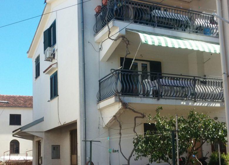 Nikolina House