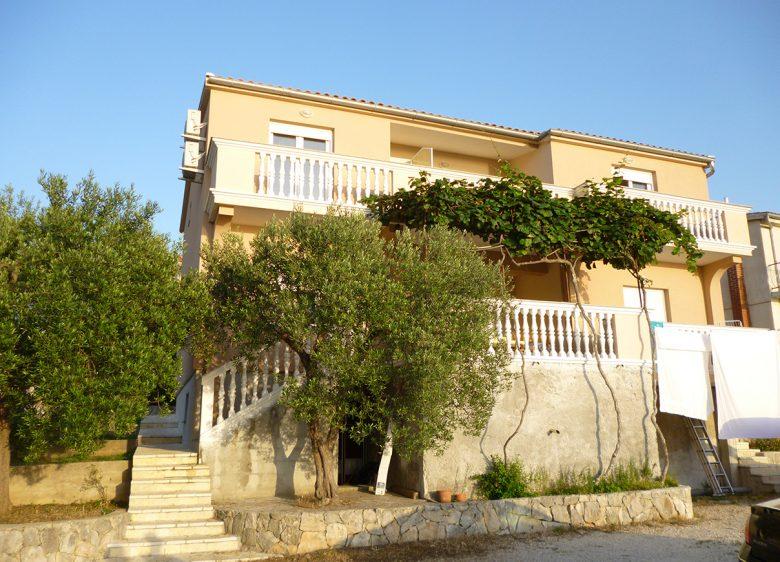 Vanja House