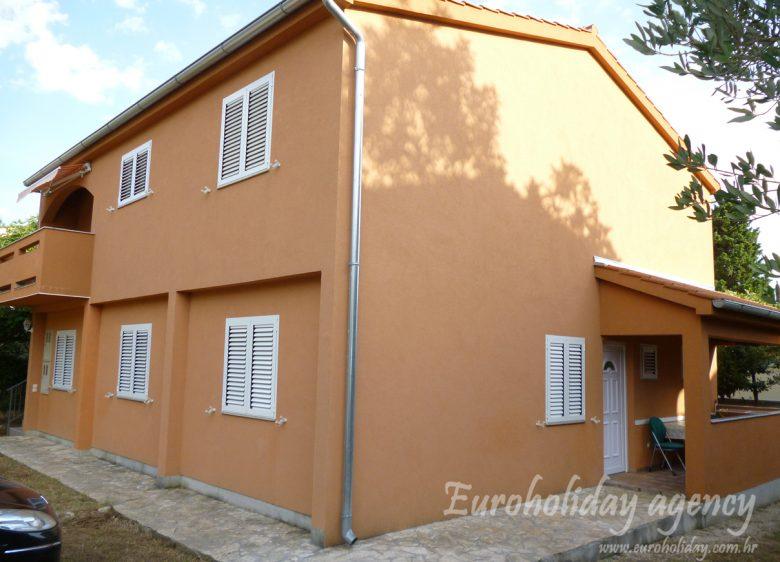 Zoran House