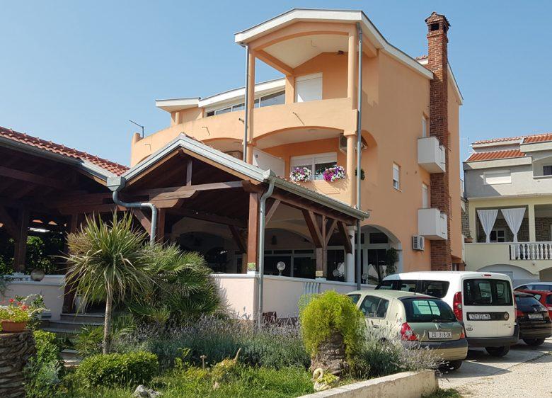 Roko House